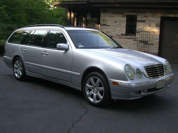 Mercedes benz for sale in hampden ma for Mercedes benz in massachusetts