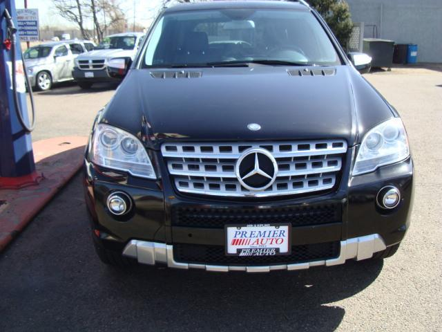 Used cars wheat ridge used pickup trucks arvada littleton for 2009 mercedes benz ml350 4matic for sale