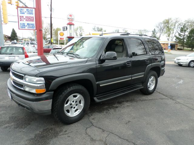 2004 chevrolet tahoe lt 4wd 4dr suv in wheat ridge arvada. Black Bedroom Furniture Sets. Home Design Ideas