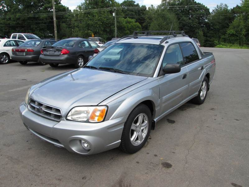 2003 subaru baja for sale in albany ny. Black Bedroom Furniture Sets. Home Design Ideas