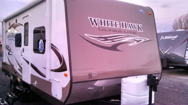 2014 JAYCO WHITE HAWK 20MRB
