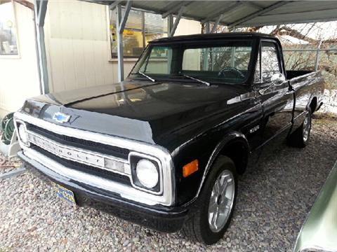 1970 GMC C/K 1500 Series for sale in Missoula, MT
