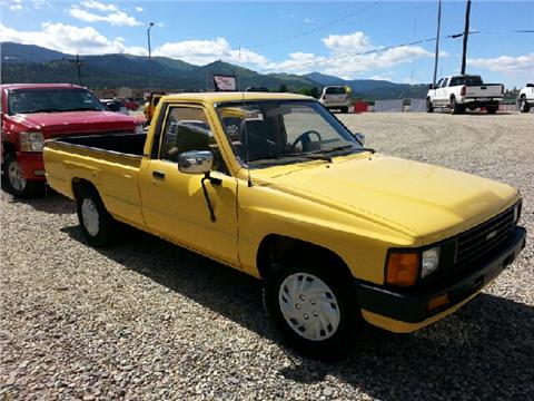 1986 Toyota Pickup for sale in Missoula, MT