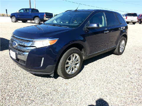 2011 Ford Edge for sale in Missoula, MT