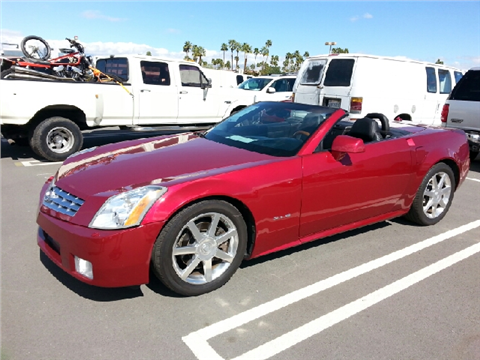 2004 Cadillac XLR for sale in Missoula, MT