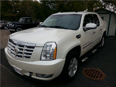 2007 Cadillac Escalade EXT for sale in Missoula, MT