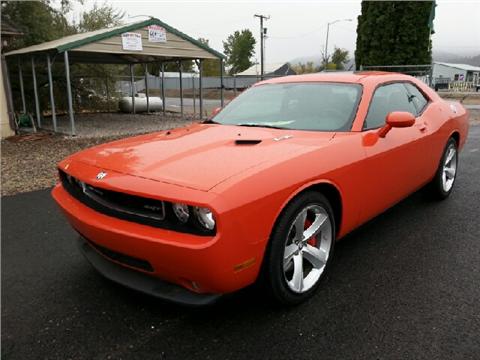 2010 Dodge Challenger for sale in Missoula, MT
