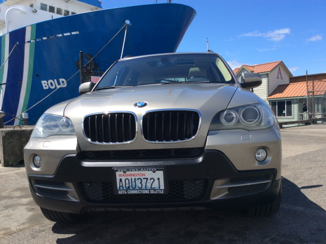 2007 BMW X5 AWD 3.0si 4dr SUV - Seattle WA