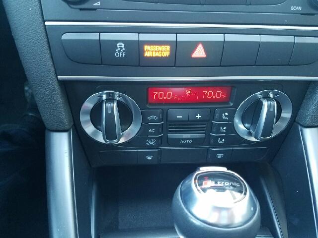 2011 Audi A3 2.0T Premium PZEV 4dr Wagon 6A - Seattle WA