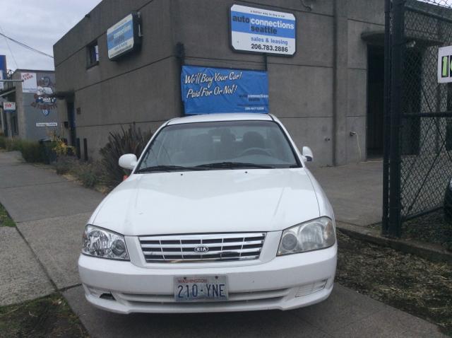 2001 Kia Optima LX 4dr Sedan - Seattle WA