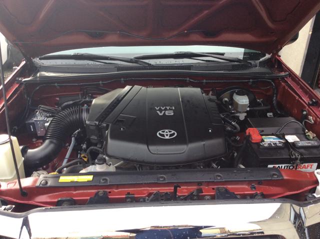 2008 Toyota Tacoma V6 4x4 4dr Double Cab 5.0 ft. SB 6M - Seattle WA