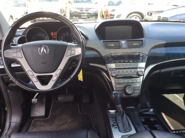 2009 Acura MDX SH-AWD 4dr SUV w/Sport and Entertainment Package - Seattle WA