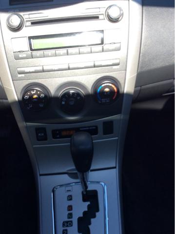 2010 Toyota Corolla S 4dr Sedan 4A - Seattle WA