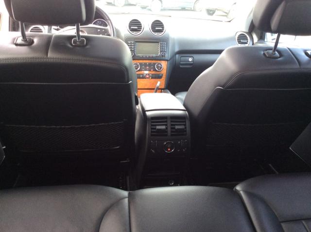 2008 Mercedes-Benz M-Class AWD ML350 4MATIC 4dr SUV - Seattle WA