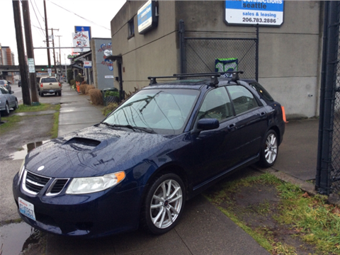 2005 Saab 9-2X for sale in Seattle, WA
