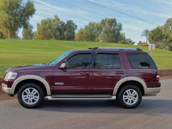 2006 Ford Explorer Eddie Bauer 4dr Suv For Sale In Mesa