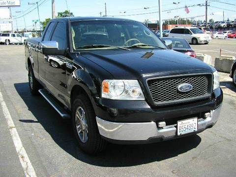 2005 Ford F-150 for sale in Seattle, WA