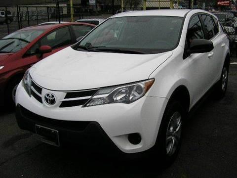 2015 Toyota RAV4 for sale in Seattle, WA