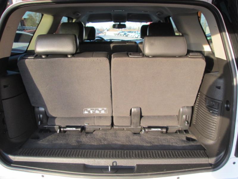 2013 GMC Yukon 4x4 SLT 4dr SUV - Chadron NE