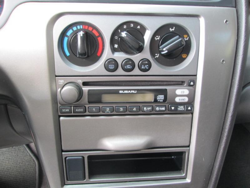 2006 Subaru Baja AWD Sport 4dr Crew Cab SB (2.5L H4 5M) - Chadron NE