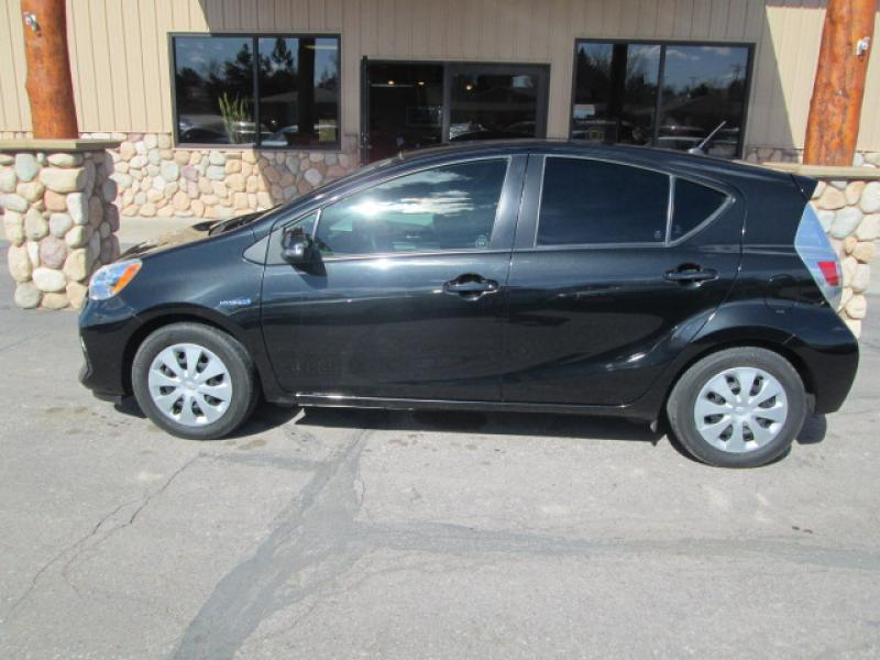 2012 Toyota Prius c  - Chadron NE