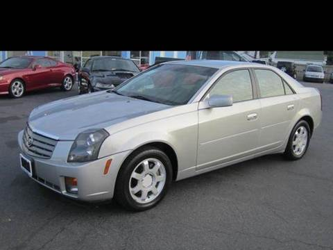 2004 Cadillac CTS for sale in ., Sel