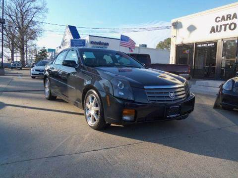 2005 Cadillac CTS for sale in ., Sel