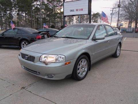 2005 Volvo S80 for sale in ., Sel