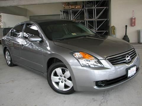 2008 Nissan Altima for sale in Falls Church, VA