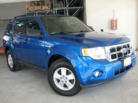 2011 Ford Escape for sale in Falls Church, VA