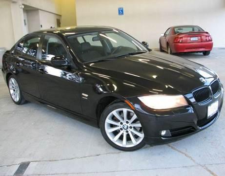 2011 BMW 3 Series for sale in Falls Church, VA