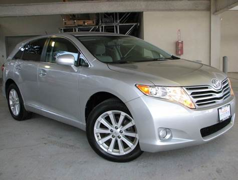 2011 Toyota Venza for sale in Falls Church, VA