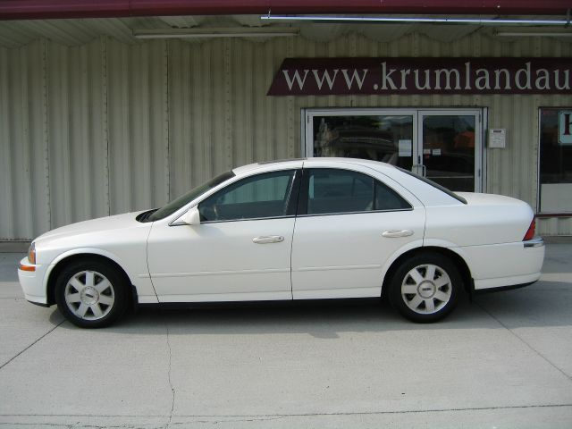 2002 Lincoln LS for sale in Columbus NE