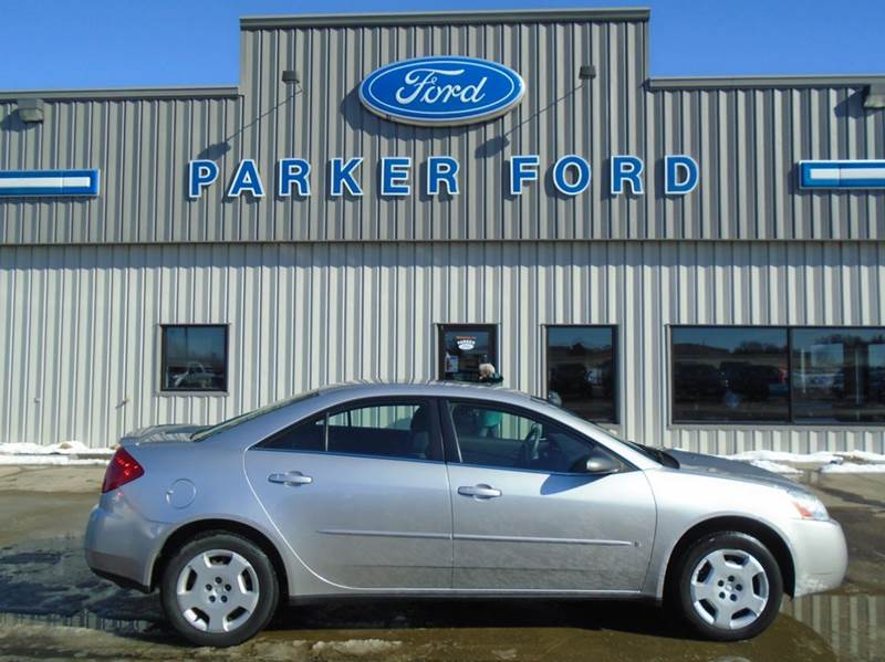 2006 Pontiac G6 for sale in Parker, SD
