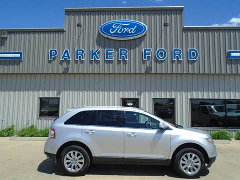 2009 Ford Edge for sale in Parker, SD