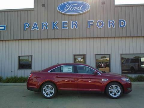 2017 Ford Taurus for sale in Parker, SD