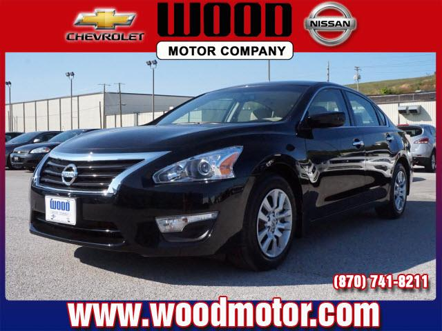 2015 Nissan Altima For Sale In Arkansas