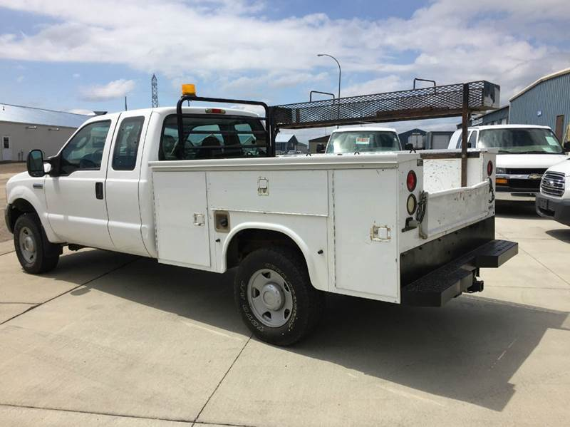 2005 Ford F250 SC HD  with Engine Updates just done!  - Bismarck ND