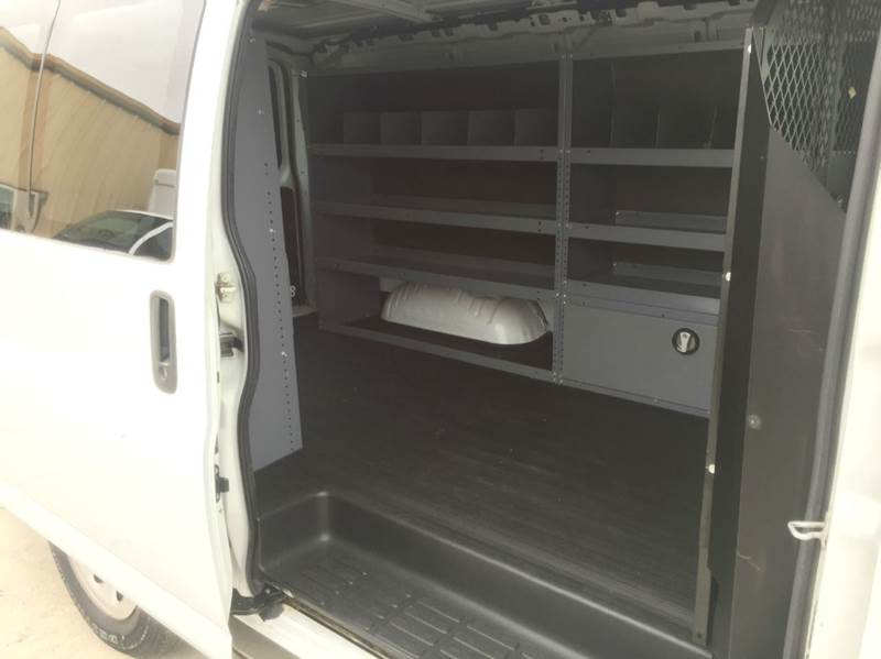 2012 Chevy AWD Cargo Van Looks & Drives Like New!  - Bismarck ND