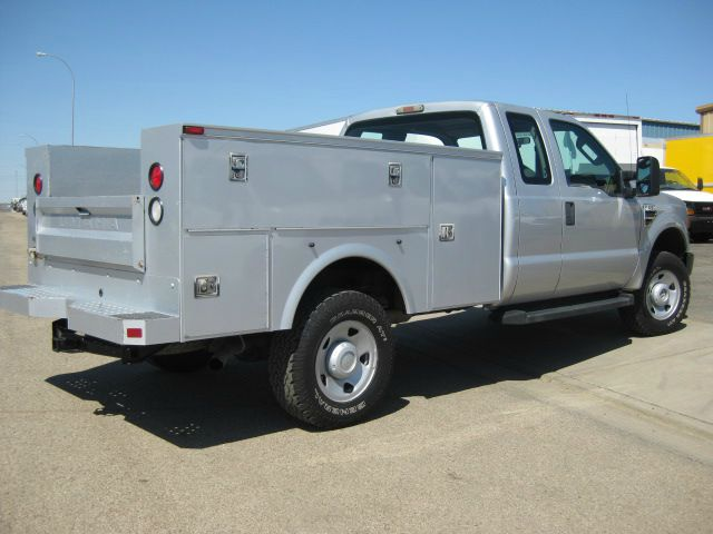 Utility Bed Trucks For Sale Ford F-350 Utility Truck Bed
