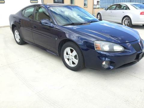 2008 Pontiac Grand Prix KEYLESS ENTRY, One Owner, Low Miles!