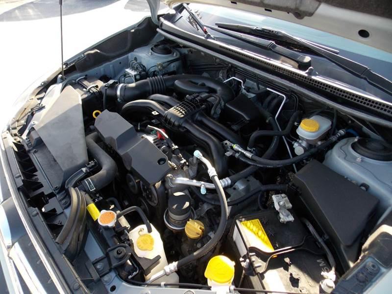 2013 Subaru XV Crosstrek AWD 2.0i Premium 4dr Crossover CVT - Westbrook ME