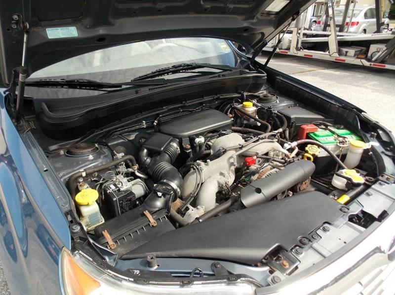 2009 Subaru Forester AWD 2.5 X 4dr Wagon 4A - Westbrook ME