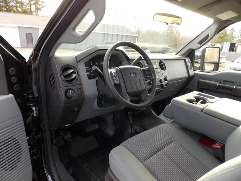 2015 Ford F-550 Super Duty XL Plus 4x4 - Westbrook ME