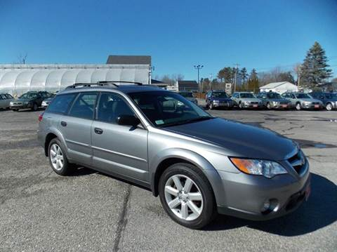 2009 subaru outback for sale maine. Black Bedroom Furniture Sets. Home Design Ideas
