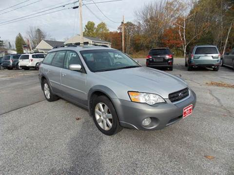 used 2007 subaru outback for sale in maine. Black Bedroom Furniture Sets. Home Design Ideas