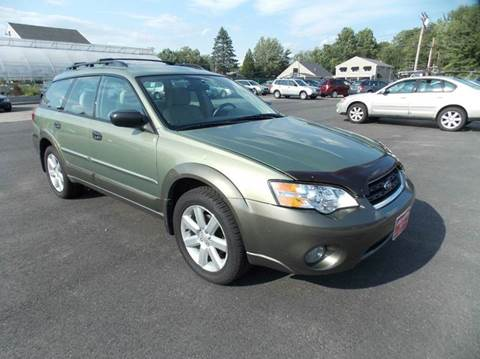 2006 Subaru Outback for sale in Westbrook, ME