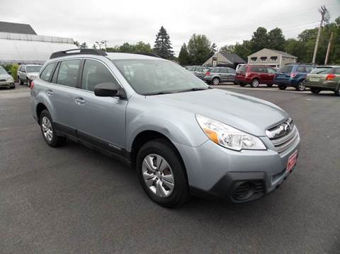 2013 Subaru Outback for sale in Westbrook, ME
