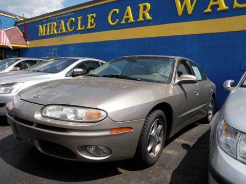 2001 Oldsmobile Aurora for sale in Cranston RI