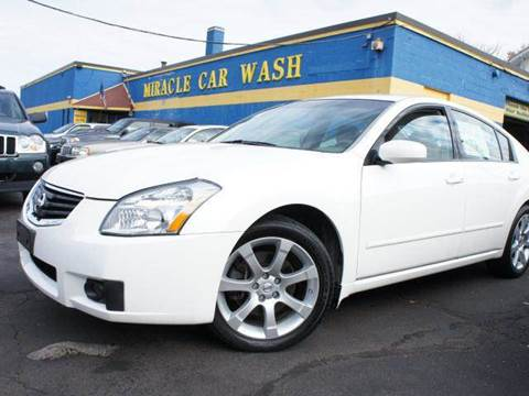 Maxima For Sale >> Used Nissan Maxima For Sale In Cranston Ri Carsforsale Com